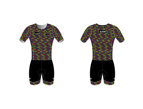 Our new tri suit design is here!