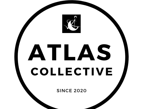 New for 2020. Join the Atlas Collective.