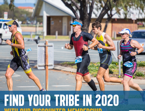 Triathlon Queensland Membership